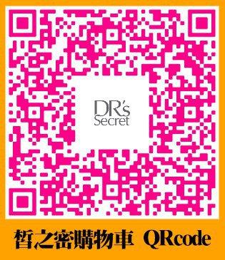 皙之密購物車 QRcode